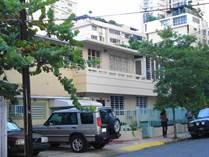 Homes for Sale in Condado, San Juan, Puerto Rico $300,000