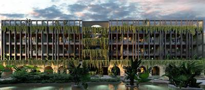 LUXURY CONDO IN TULUM, Suite  HCDTUKTM130, Tulum, Quintana Roo