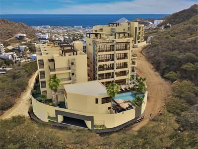 Vista Mare 2&3 br Sunset Cabo, Suite 3401, Cabo San Lucas, Baja California Sur