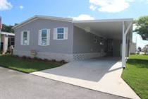 Homes for Sale in Mas Verde MHP, Lakeland, Florida $119,995
