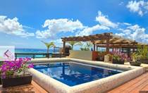 Condos for Sale in Aldea Thai, Playa del Carmen, Quintana Roo $950,000