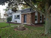 Homes for Sale in Port Lambton, Ontario $289,900