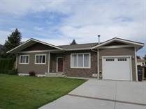Homes for Sale in Main Town, Summerland, British Columbia $699,900