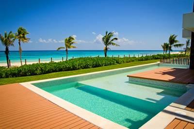 Magnificent 2 Br. Condo for Sale in Exclusive Development in Corasol, Playa de Carmen, QR, MX