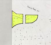 Lots and Land for Sale in Walnut, Mississippi $15,000