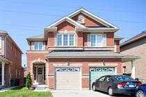 Homes for Sale in Brampton, Ontario $699,000