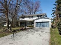 Homes Sold in West Oakville, Oakville, Ontario $1,475,000