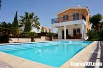 Homes for Sale in Agios Georgios, Paphos €229,000