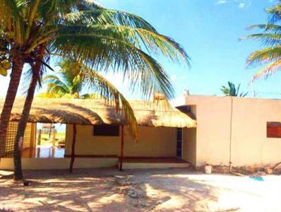 ONE STORY HOUSE WITH SEA VIEW AND ON THE CORNER, SAN CRISANTO