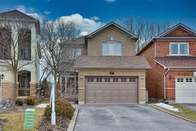 47 Cooper Creek Crt, Suite Bsmt, Vaughan, Ontario