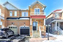 Homes for Sale in Brampton, Ontario $789,500