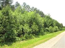 Lots and Land Sold in South Baptiste Lake Road, Birds Creek, Ontario $49,800