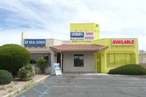 Commercial Real Estate for Rent/Lease in Southwest Hesperia, Hesperia, California $1,500 monthly