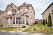 Homes for Sale in Greensborough, Markham, Ontario $898,800