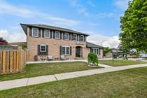 Homes for Sale in Stoney Creek, Hamilton, Ontario $749,900