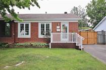 Homes for Sale in Glencairn/Hazeldean, Ottawa, Ontario $485,000