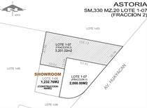 Lots and Land for Sale in Huayacan, Cancun, Quintana Roo $17,000,000