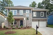 Homes for Sale in Atlanta, Georgia $473,950