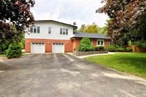 Homes for Sale in Halton Hills, Ontario $964,900