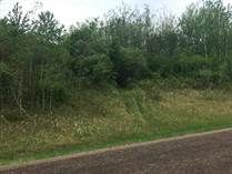 Lots and Land for Sale in Cherry Ridge Estates, cherry grove, Alberta $235,000