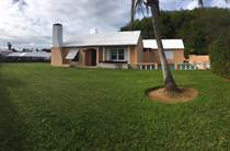 Homes for Rent/Lease in Smiths Parish, Collectors Hill, Smith's $4,000 monthly