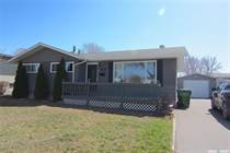 Homes for Sale in Prince Albert, Saskatchewan $272,900