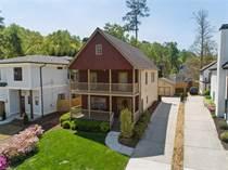 Homes for Sale in Atlanta (DeKalb County), Georgia $649,900