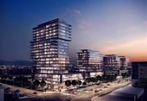 Condos for Sale in Islington/Queensway, Toronto, Ontario $549,000