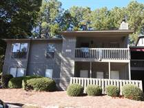 Condos for Rent/Lease in Briarcliff Condos, Fayetteville, North Carolina $650 monthly