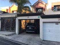 Homes for Rent/Lease in Agua Caliente, Tijuana, Baja California $1,350 monthly
