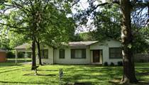 Homes for Sale in Teague, Texas $49,900