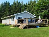 Homes for Sale in Malagash, Nova Scotia $325,000