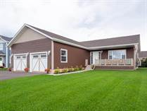 Homes Sold in Primrose Point, Cornwall, Prince Edward Island $369,800