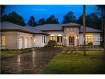 Homes for Sale in Bella Collina, Montverde, Florida $795,000