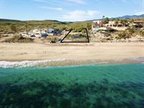 Lots and Land for Sale in Buena Vista, Baja California Sur $399,000