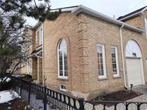 Condos for Sale in Brampton, Ontario $699,900