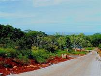 Lots and Land for Sale in Esterillos, Puntarenas $32,000