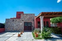 Homes for Sale in El Capricho, San Miguel de Allende, Guanajuato $199,000
