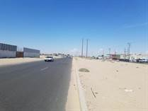 Lots and Land Sold in In Town, Puerto Penasco/Rocky Point, Sonora $93,750