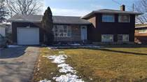 Homes for Rent/Lease in Welland, Ontario $1,200 monthly
