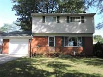 Homes for Sale in North Abbe and Hilliard, Elyria, Ohio $120,000