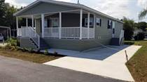 Homes for Sale in Kakusha, Clearwater, Florida $82,595