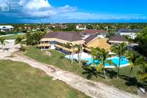 Homes for Sale in Arrecife, Punta Cana, La Altagracia $3,200,000