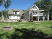 Homes for Sale in SunnySide Estates, Darwell, Alberta $424,900