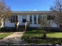 Homes for Sale in Hudson Bay, Saskatchewan $99,000