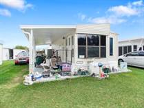 Homes for Sale in Blue Jay Mobile Home Park, Dade City, Florida $7,900