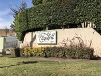 Condos Sold in Cal State San Bernardino, San Bernardino, California $121,000