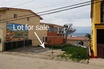 Lots and Land for Sale in La Mision Ocean Side, Ensenada, Baja California $79,000