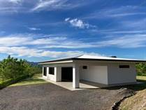 Homes for Sale in Atenas, Alajuela $195,000