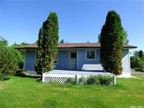Homes for Sale in RM of Langenburg 181, Langenburg Rm No. 181, Saskatchewan $240,000